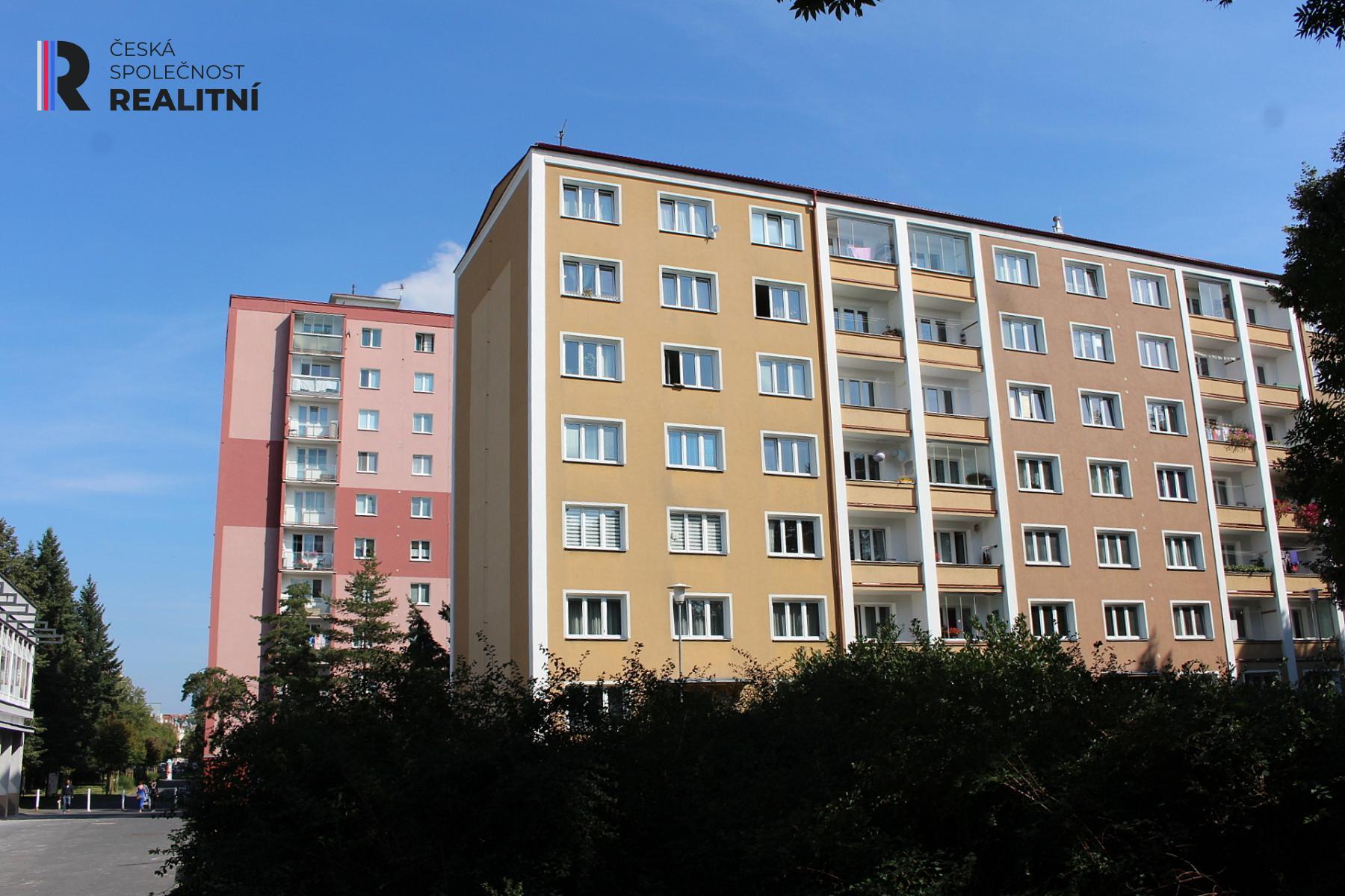Pronájem bytu 2+1 Tuhnice, Karlovy Vary