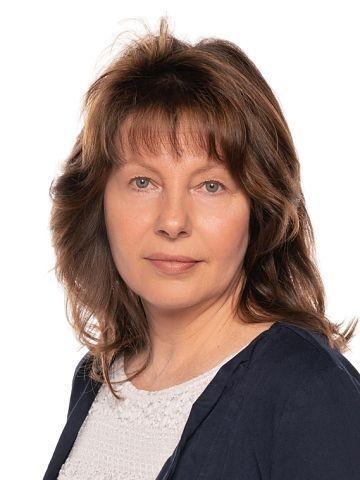 Marie Hereitová